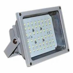 80 Watt LED Focus Light