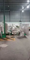 Machines Packaging Services