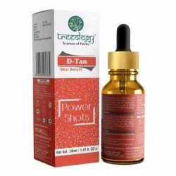 Treeology D-Tan Power Shots