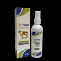Herbal Wound Spray 100ml