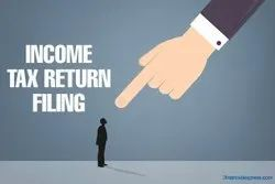 Income Tax Return Filing Service, In Pan India