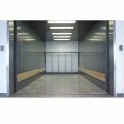 3 Ton Freight Elevator