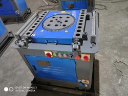 TMT Bar Bending Machine 40 mm
