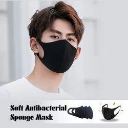 Sponge Mask( Comfortable)