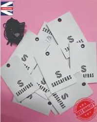 Tags For Shirts