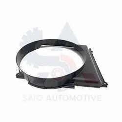 Radiator Fan Shroud Cover For Suzuki Samurai SJ410 SJ413 SJ419 Sierra Santana