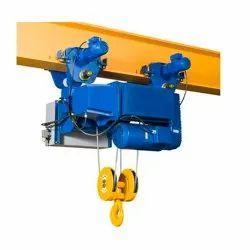 Electric Mild Steel Hoist
