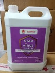 Disinfectant Surface Cleaner 5L