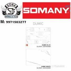Somany Glossy Tiles