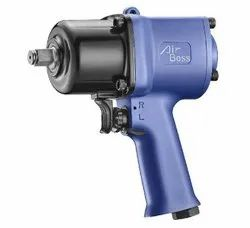 AIRBOSS 1/2 Light Weight Air Impact Wrench AW-80P