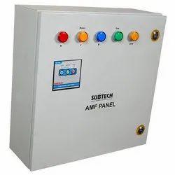 0.37 Kw-5000kw Three Phase DG Set Control Panel