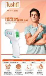 Tushti Oxygen Finger Pulse Oximeter