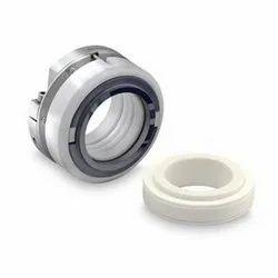 Teflon Bellow Mechanical Seal (Replaceable Face)