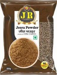 JR Jeera Powder, Packaging Type: Packet, Packaging Size: 100 gm