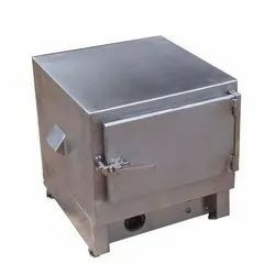 Stainless Steel Idly Box Steam