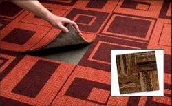 Square Carpet Tile