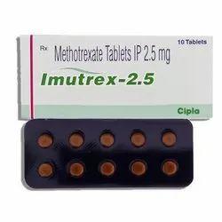 Imutrex 2.5mg Tablets