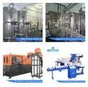 Drinking Water Production Line