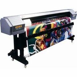 Vinyl Offset Printing Service