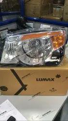 12v Mahindra Bolero Type 2 Headlight
