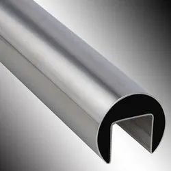 Stainless Steel Slot Pipe