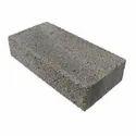 Rectangular Gray Concrete Brick, Size: 9 X 4 X 3inch (l X W X H)