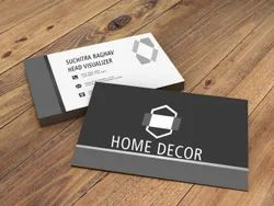 Paper Visiting Cards Printing Services, in Punjab and Chandigarh