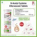 Aliton Effervescent Tablet
