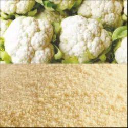 Spray Dried  Cauliflower Powder