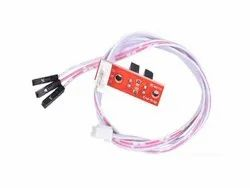 Light Control Limit Optical Endstop Optical Switch For 3D Printer RAMPS 1.4