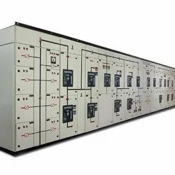Main PCC Panel With APFC Panel With Reactor