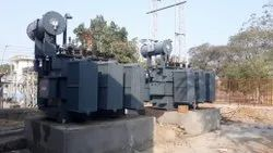 T-Power 3-Phase 5000kVA Oil Cooled Power Transformers