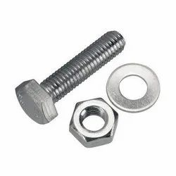Stainless Steel 446 Fasteners- Nut / Bolt / Washers