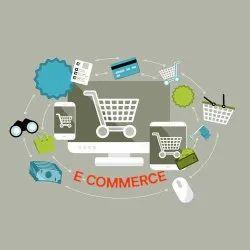 E Commerce Application Development Service, in Pan India