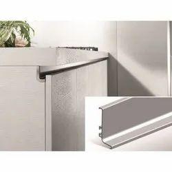 J Gola Aluminium Profile