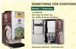Coffee Vending Machines Rental Service