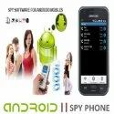 Spy Mobile Phone Software