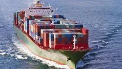 Export Sea Transport Service