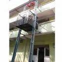 4 Ton Material Lift Elevator