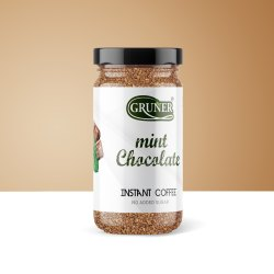 Gruner Mint Chocolate Coffee