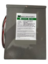 62.9v 30ah Lithium Ion Battery