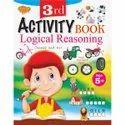 Level Activity Books Level3 5 Different Books