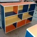 Cupboards For Library Keep Books