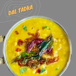 Dal Tadka, 1 Kg, Packaging Type: Packet