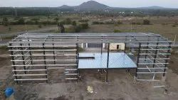 Building Steel Price