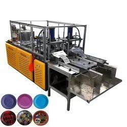 High Quality/Speed Paper Plate Making Machines