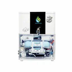 Ro+uv+tds White And Black Pai Aqua RO Water Purifier