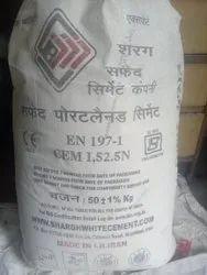 IRAN White Portland Cement