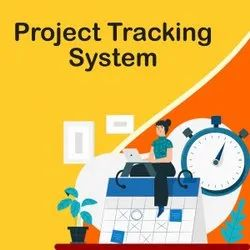 1 Months Project Tracking System