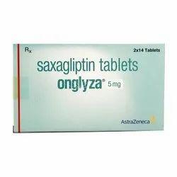 Saxagliptin 5 Mg